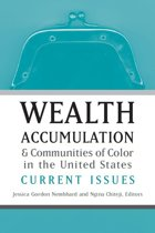 Download ebook Wealth Accumulation and Communities of Color in the United States the cheapest