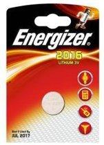 Energizer CR2016 lithium 3v