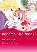 INHERITED: ONE NANNY (Mills & Boon Comics)