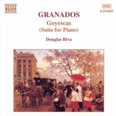 Goyescas-Suite For Piano