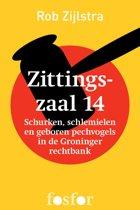 Zittingszaal 14