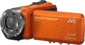JVC Everio GZ-R315 - Oranje