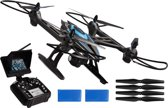 Overmax X-bee-7.2 drone - incl HD Gimbal-FPV-Altitude Hold en extra's