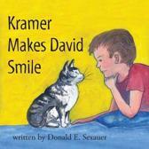 Kramer Makes David Smile