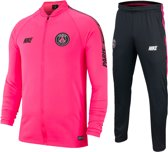 Nike Dry PSG Trainingspak - Maat L  - Mannen - roze/zwart