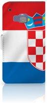 Bookstyle Case HTC One M9 Kroatië