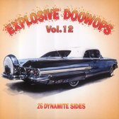 Explosive Doowops Vol. 12