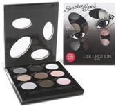 Collection 2000 Smokey Eyes Palette - 3 Smokey