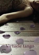 Virtuele tango -grote letter uitgave
