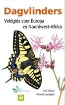 Kinderboeken De Fontein Dieren - Dagvlinders. Veldgids voor Europa en Noordwest-Afrika