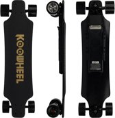 Elektrisch Skateboard Longboard Koowheel Kooboard Onyx
