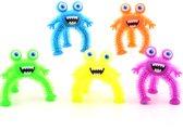 Drie-Poot Monsters 24 stuks