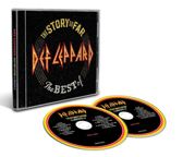 The Story So Far... The Best Of Def Leppard (Deluxe Edition)