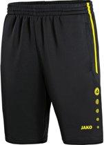 Jako Active Trainingsshort - Shorts  - zwart - 164