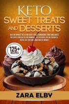 Keto Sweet Treats and Desserts