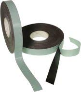 Kadeem Magneetband zelfklevend rol á 5m 25mm