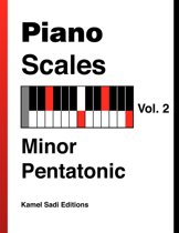 Piano Scales Vol. 2