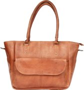 Legend Bags - Isola Laptoptas 15 inch - Cognac