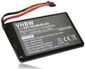 VHBW Accu Batterij TomTom R2 - 3,7V 1100mAh