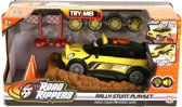 Auto - Road Rippers - Mini Countryman WRC - Stuntset