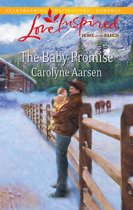 The Baby Promise (Mills & Boon Love Inspired)
