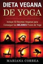 Dieta Vegana de Yoga