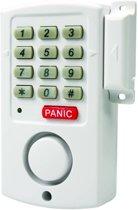 Deur- en raamalarm met PIN-code