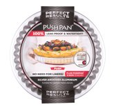 Wham PushPan Cakevorm - Aluminium - Rond - 20 cm