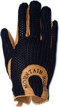 Handschoenen Mountain Horse Crochet Glove II Brown