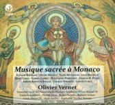 Musique Sacree A Monaco