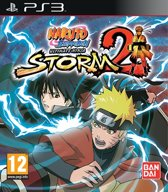Naruto Shippuden: Ultimate Ninja Storm 2 - Collectors Edition