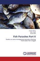 Fish Parasites Part II