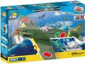 COBI - Small Army WW2 - Kawasaki Ki-61-I-KAIc Hien 'Tony' (5520)