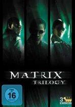 The Matrix Trilogy (Import)