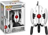 Funko Pop! Portal 2 - Turret - Verzamelfiguur