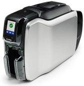 Zebra ZC300 cardprinter, ZC31-000C000EM00, basis uitvoering enkelzijdig, incl. CardPRESSO XXS.