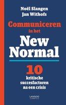 Communiceren In Het New Normal