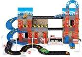 Toyrific Garage Stad