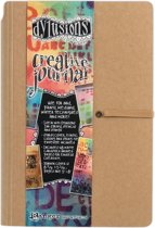 Creative journal Dyan Reavely Dylusions 5x8