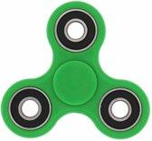 Hand Spinner Fidget - Groen