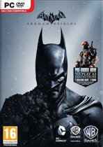 Batman Arkham Origins /PC - Windows