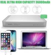 PowerOak K3 36.000 mAh MacBook powerbank