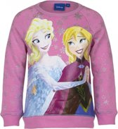 Frozen trui roze voor meisjes 128
