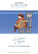 Les Plages Dagnes (dvd)