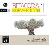 Bitácora Nueva edicion 1 Nueva edicion A1 - Llave USB con libro digital