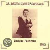 Il Mito Dell' Opera: Eugenio Fernandi