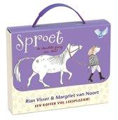 Sproet - De stoutste pony van stal