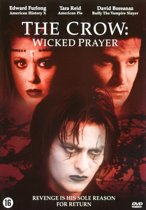 Crow, The - Wicked Prayer (dvd)