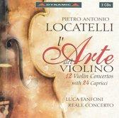 L'Arte Del Violino (1733)