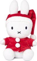 Nijntje Kerst zittend 24 cm